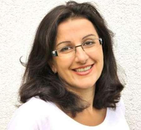 Dr. Behnaz Degreif-Fazeli